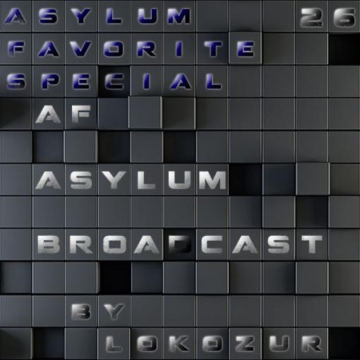 AF Asylum Broadcast (1)
