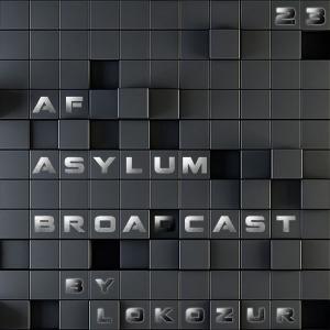 AF_Asylum_Broadcast 109fm