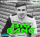 DJ ALEX-SOUND - BIG BANG (Episode 019) 109fm