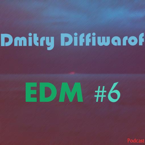 Dmitry Diffiwarof 109fm