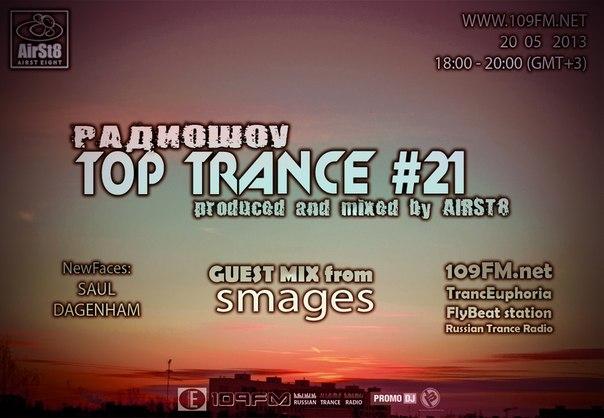 TopTrance_21 109 FM