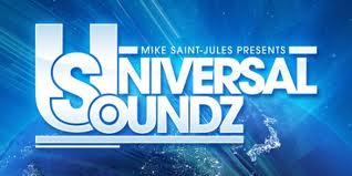 Universal Soundz 109 FM