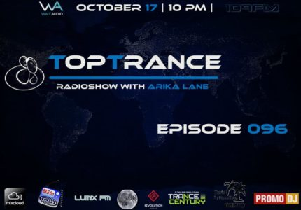 toptrance 109fm